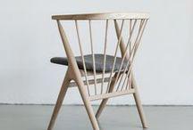 • chair •