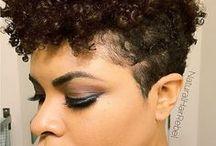HAIR...HAIR...HAIR / by Wanda Porter-Anderson