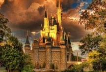 Dreaming of Disney / by Ramona Vaught