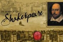 Shakespeare:  Plays, Life and Time / by Kymmie L