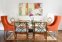 Living space / by Therese Henning