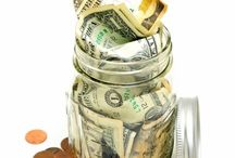 Frugal Tips and Finances / A collection of frugal tips and ideas from around the web.