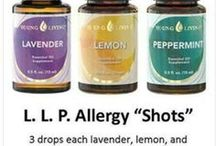 Allergy Free / by Wanda Porter-Anderson