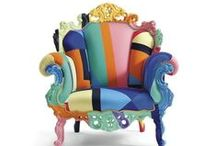 Fanciful Furniture