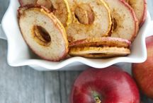 snack Recipes / Snack recipes.  Warning: This is an inspiration board, so not everything pinned here will be gluten-free. For a strictly gluten-free recipe board, check out my recipe board here: http://www.pinterest.com/elisenew/gluten-free-recipes/