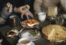 Tea Time / by Kaitlyn Harun