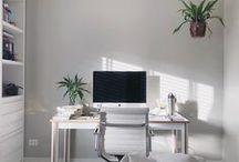 (MY) ROOM / Posts about decor on my blog: http://melinasouza.com/category/decoracao-2/
