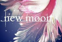 • New Moon • / by Jessica