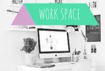 Dream work space