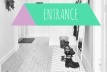 Dream entrance