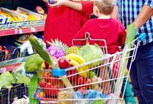 Frugal Shopping / Ideas and strategies for frugal shipping. / by Elise @frugalfarmwife.com