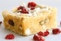 Gluten-Free Desserts / A board for the best gluten-free desserts ever! / by Elise @frugalfarmwife.com