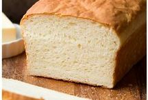 Gluten-Free Bread Recipes And Tips / A board dedicated to gluten-free bread recipes and baking tips / by Elise @frugalfarmwife.com