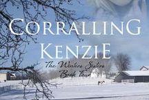 Corralling Kenzie / Book 4 of The Winters Sisters series