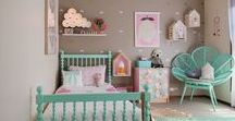 Creative Kid's Spaces / Bedrooms, Playrooms, Decor, great Kid's spaces ...