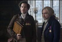 Jonathan Strange and Mr Norrell / The BBC adaptation of Susanna Clarke's novel
