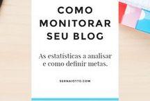 BLOGGING / Dicas importantes e úteis para quem cria conteúdo na internet (principalmente em blog).