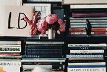Bookish / by Kecia Beltz