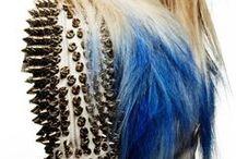 Blue / by Kecia Beltz