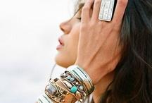 Jewelry  / by Bailey Ulmer