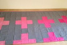 Quilts / by Kerry Sheridan