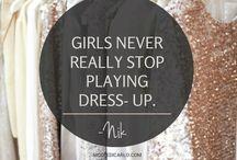 Fashion *Dress to Impress* / Outfits, Cloths, and Styles I love! / by Maddi Majeski