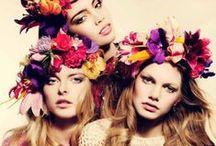 Power Florals / by chictweak