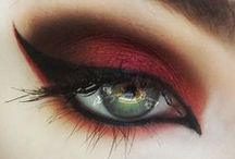 ♥♥  Make Up ♥♥ / by Rachel M