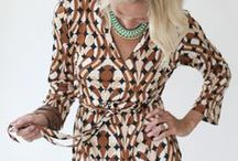 Styles to LOVE!  / by Linda Hess