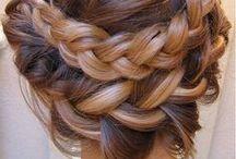 tweak your (hair)style / by chictweak