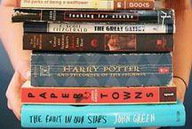 Books Worth Reading / by Monica Castillo