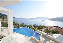 Alpha Holiday Lettings - Our Top Picks / http://www.alphaholidaylettings.com