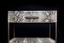 DIY:  Furniture / by Kecia Beltz