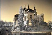 Castle / beautiful house