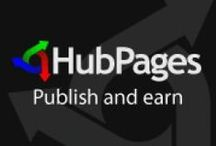 HubPages / Please add nice hubs but keep it to 2 a day and try not to make them all sales ones. Ta