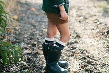 little style : girls / by Catherine Earley