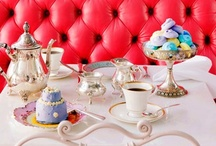 Tea Party for You and Me