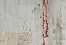 Texture Study №1: Faded/Fresco
