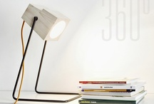 360° Lamps by Bongo Design