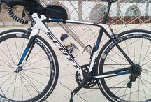 Mis bicicletas / Mis bicicletas o bicicletas restauradas por mi
