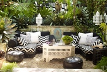 Outdoor Living / by Kecia Beltz