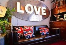 London Apartments - The Luxury, Central & Quirky Ones / http://www.alphaholidaylettings.com/England_holiday_rentals/South_East_England/Greater_London/all
