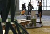 exhibitions/trade