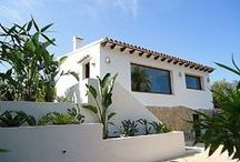 Villas In Spain / http://www.alphaholidaylettings.com/rentals/Spain