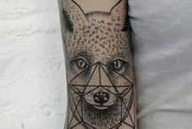 Tattoo inspiration / by Ron Ron