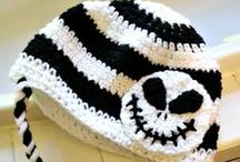 Crochet Hats by Spearcraft