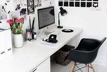 Office/Studio spaces