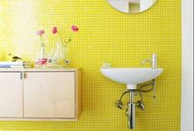 Bathroom / by Monica Castillo