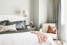 Master Bedroom / by Monica Castillo