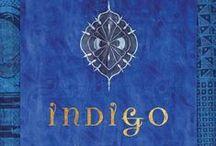 :: indigo dreams